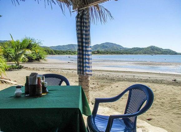 Beach Hopping Down Costa Rica's Coast on My Social Security