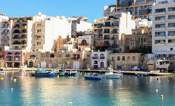 Visa & Residence in Malta
