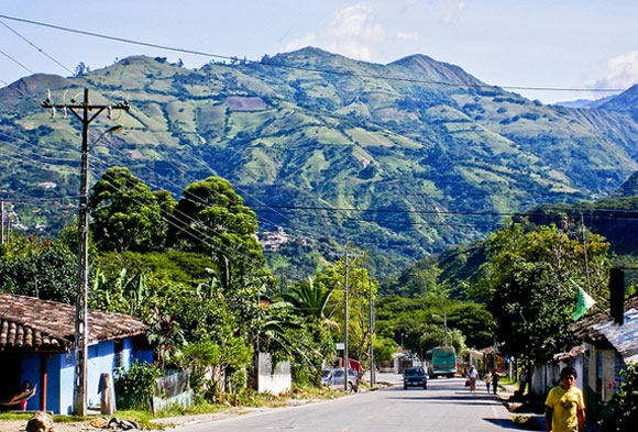 In Pictures: Six of the Best Mountain Towns in Ecuador