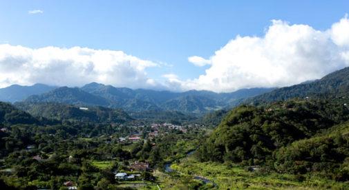 Boquete, Panama's Highlands