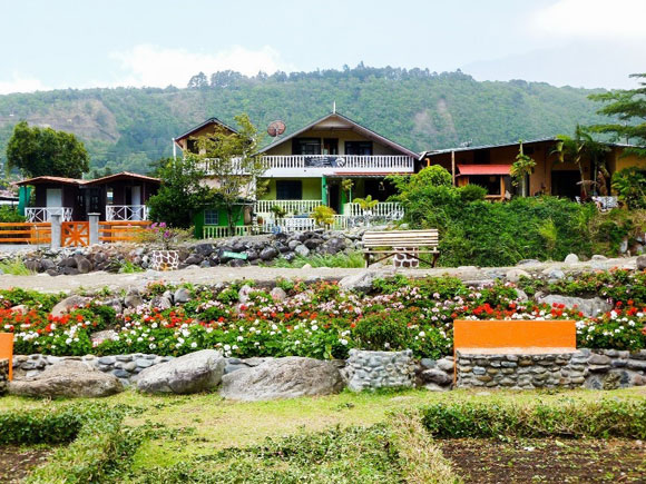 Healthy Living With a Passive Income in Boquete, Panama