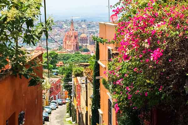 Cost of Living in San Miguel de Allende
