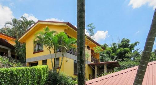 Grecia, Costa Rica