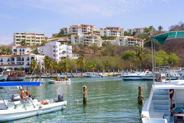 Huatulco A Hidden Gem in Southern Mexico