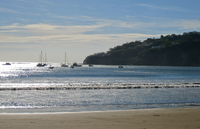 Live In This Funky Beach Town Of San Juan Del Sur For $1,500 A Month