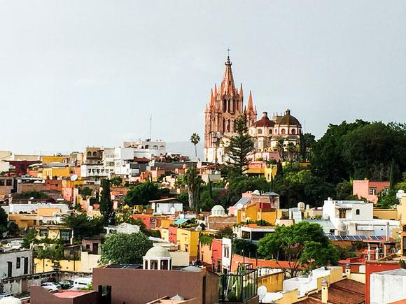 San Miguel de Allende, Mexico: Retire, Cost of Living