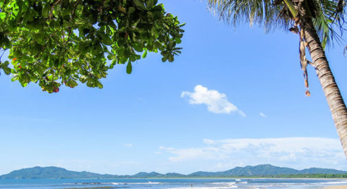 Tamarindo, Costa Rica Perfect Weather Destination