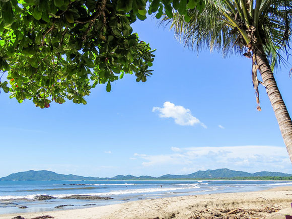 Why I Think Tamarindo is a Perfect Weather Destination