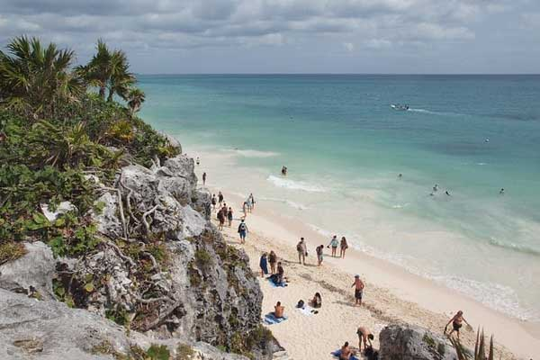 Tulum A Charming Resort Town With A Bohemian Vibe