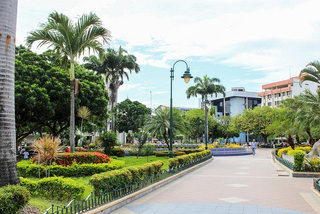 Live Well in Attractive Machala, Ecuador For $1,200 a Month