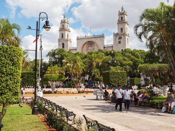 Top 5 Things to do in Colonial Mérida