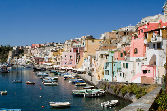 4 of the Best Italian Towns for Foodies