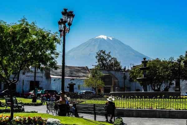 Peru Cost of Living