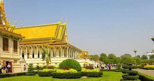 Cambodia's Top Retirement Havens