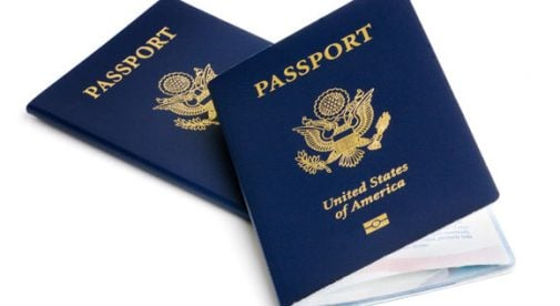 second passports for US expats
