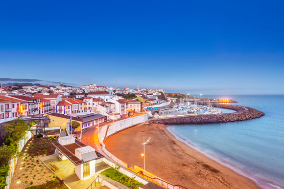 Azores, Portugal: A Luxury Island Adventure…For Free