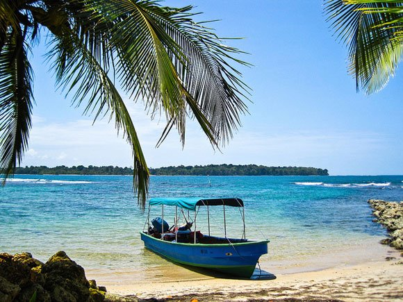 The Top 5 Most Popular Beach Towns in Panama