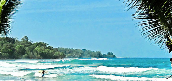 Panamas Top Beach Destinations