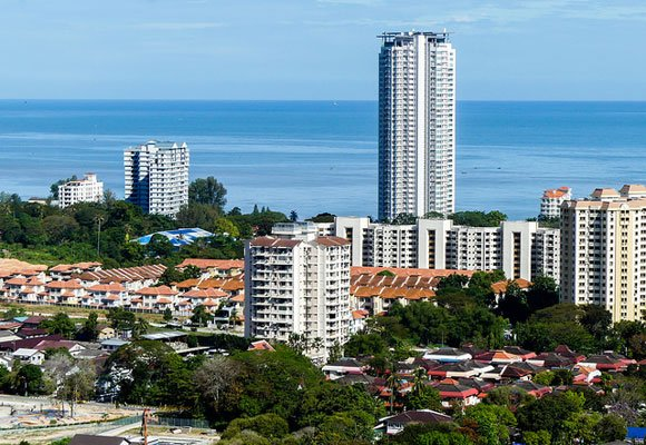 George Town is a city with First-World amenities, great healthcare, an extremely affordable cost of living and is an ideal expat haven