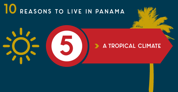 Living in Panama: The Pro's and Con's of Living in Panama in