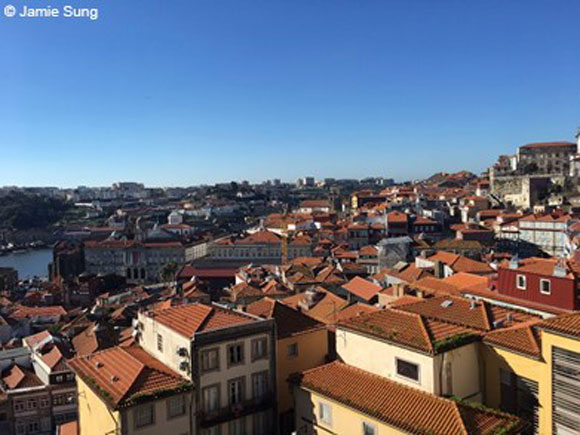 Low Cost Living in This Charming, Old World European City