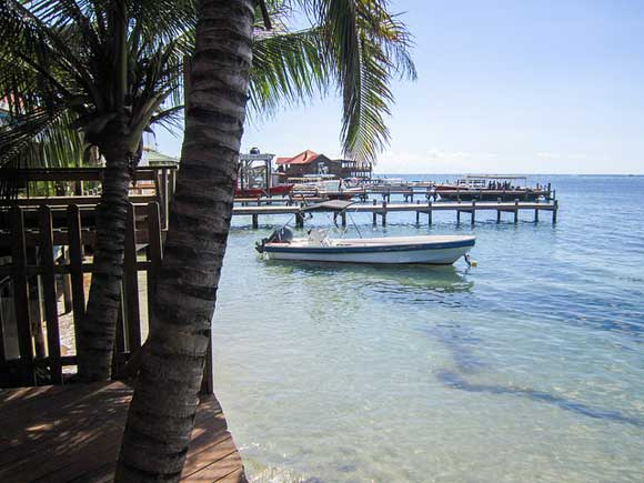 Roatan fit in
