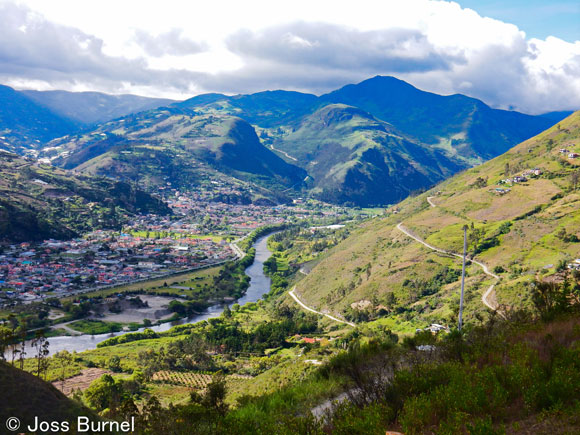 Ultimate Peace and Tranquility in Chican, Ecuador