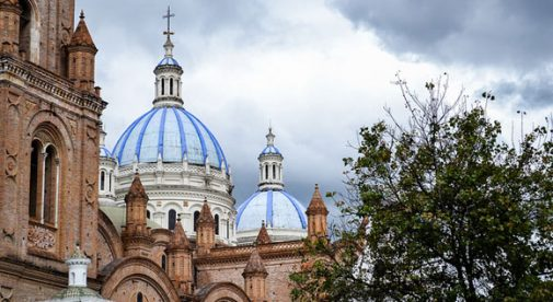 Healthcare in Ecuador, Buying my home, Cuenca