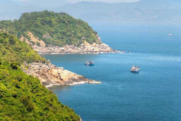 Explore Da Nang's Protected Natural Reserve