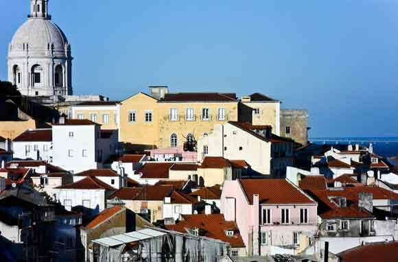 There's a Lot to Love About Lisbon, Portugal