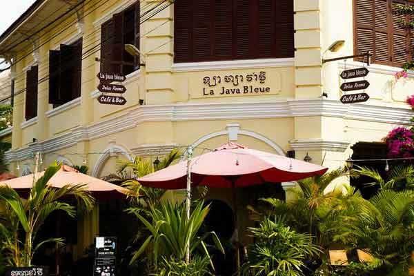 Luxury Lifestyle in Cambodia
