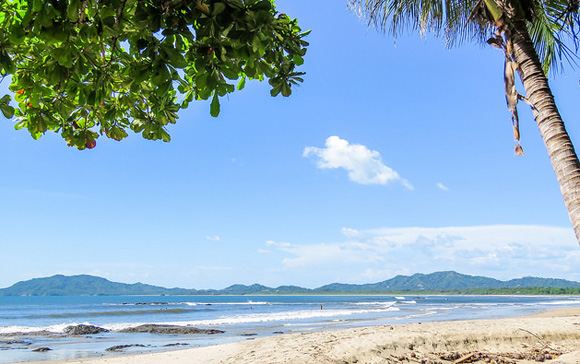Caribbean or Pacific: Choose Your Paradise in Costa Rica