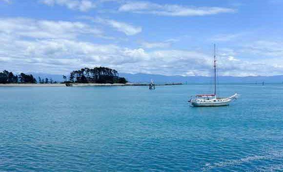 Retire in New Zealand