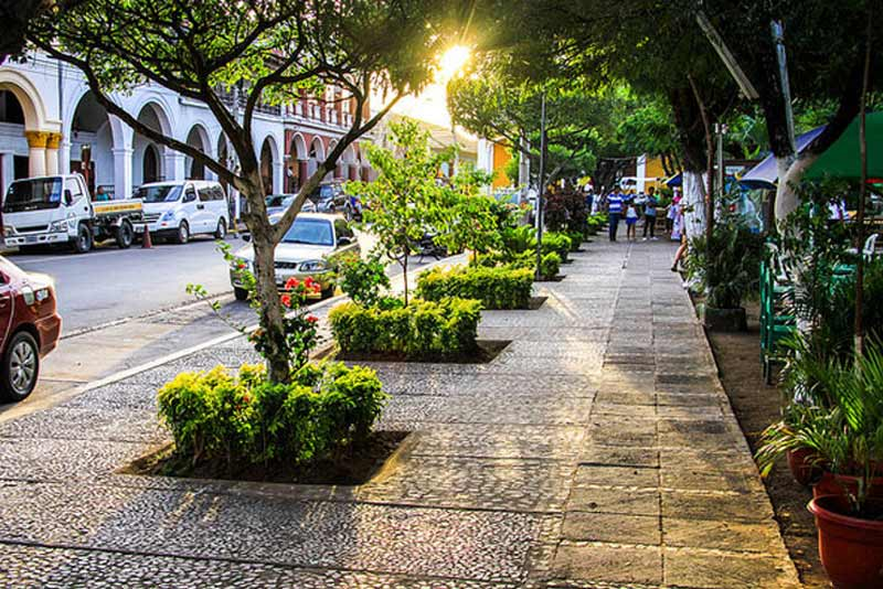 Cost of Living in Granada Nicaragua