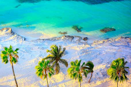 Is Cozumel The Next Stop on the Path of Progress?