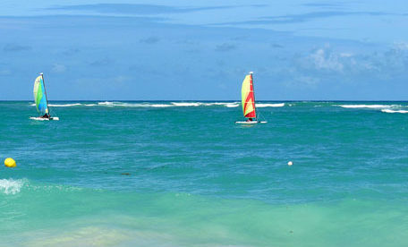 Caribbean Vacation Home