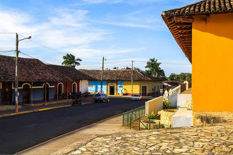 Granada, Nicaragua: Retiring, Cost of Living and Lifestyle