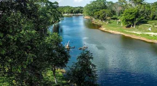 Western Belize