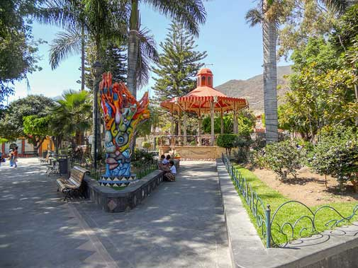 A Peaceful Life and a Home for $201,000 by the Shores of Lake Chapala