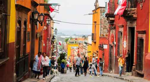 557a0d3fed9fd 5 Safest Places to Live in Mexico…and 3 to Avoid in 2018