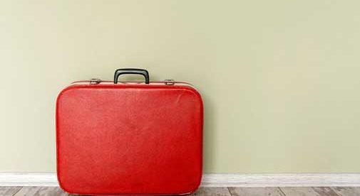 Slow Travel in Retirement, Travel