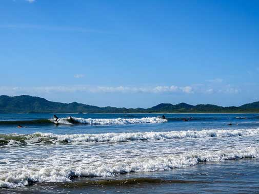 Live Life to the Fullest on Costa Rica's Gold Coast