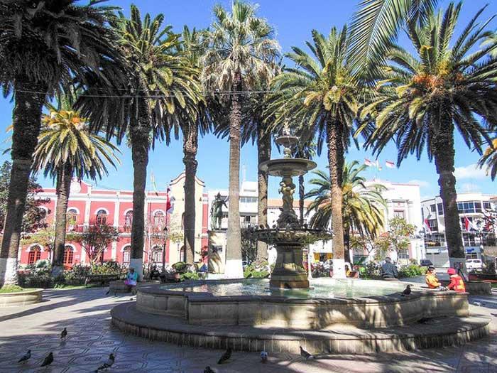 Affordable High End Living In Idyllic Tarija Bolivia