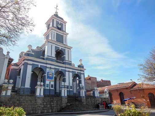 Affordable High-End Living in Idyllic Tarija, Bolivia