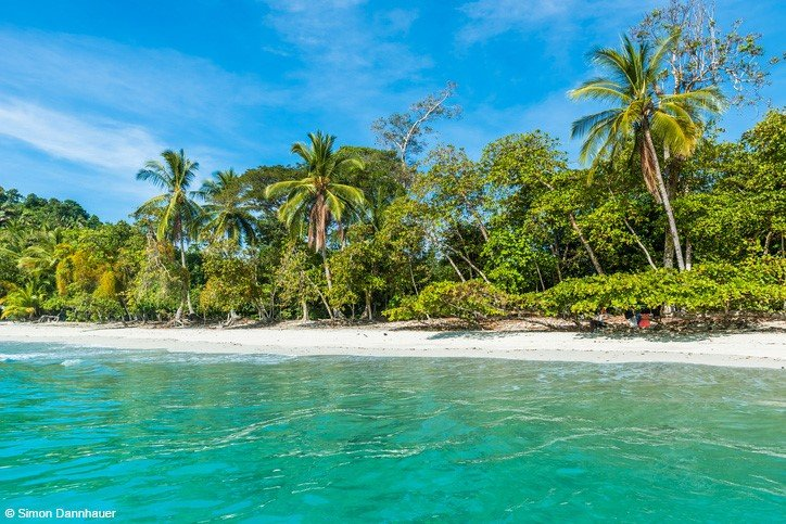 A Laidback Life in Coastal Costa Rica for $1,500 a Month