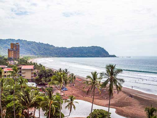 Beach Condos From $73,000 On Costa Rica's Pacific Coast