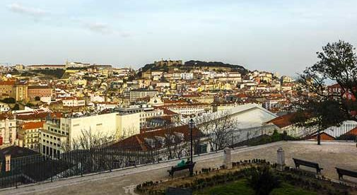 Enjoy Low Costs and Low Rent in Portugal