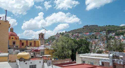 Cafe Tal, Guanajuato