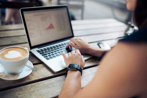 7 Steps to Becoming a Digital Nomad