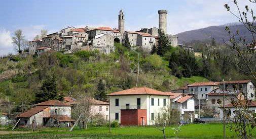 Historic Italy